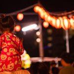 7/22(土)23(日)納涼盆踊り大会 @中原平和公園
