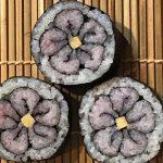9/21(木)飾り巻き寿司 お花 〜KOMAKITCHEN〜