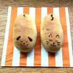 11/16(木)ベジパンをつくろう! vol.2