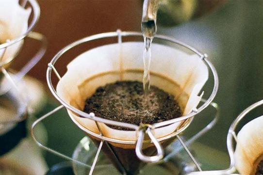 mui コーヒーを自由に楽しむためのセミナー