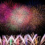 8/19(土)第76回川崎市制記念 多摩川花火大会