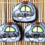 11/30(木)飾り巻き寿司ワークショップ くるま