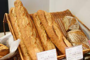 ARETEフランスパン