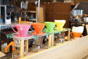 SHIBA COFFEE ドリッパー