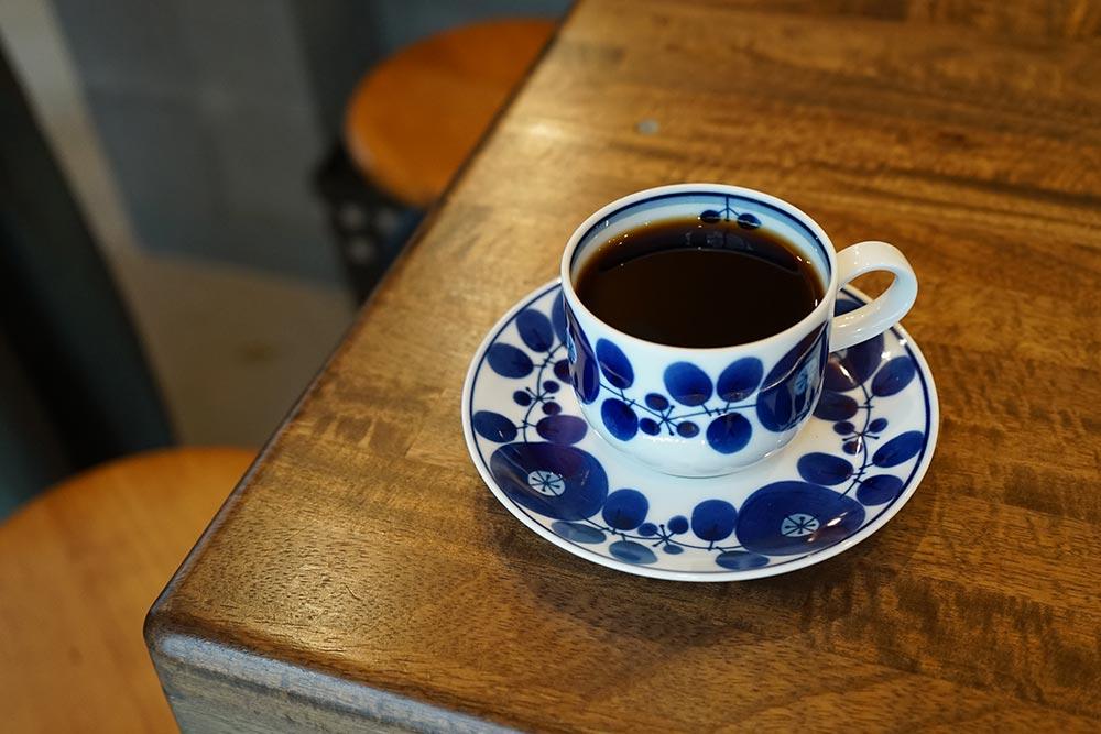 SHIBA COFFEE
