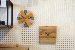 時計DIY