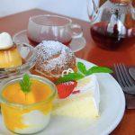 ~6/30(日)元住吉cafe+cake Baloo 1周年限定スイーツプレート